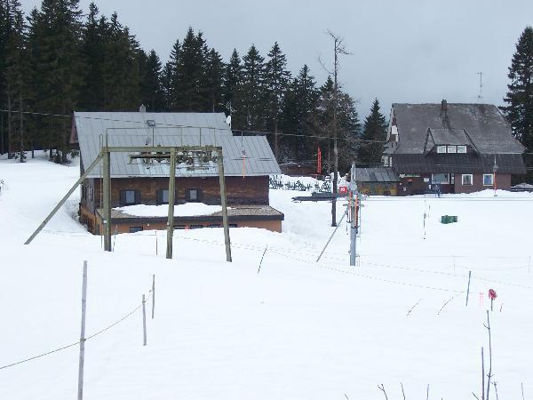 Bergstaion Zeller 2 / Grafenmatt 1 / Bergstation Grafenmatt 2 (Doppelmayr)