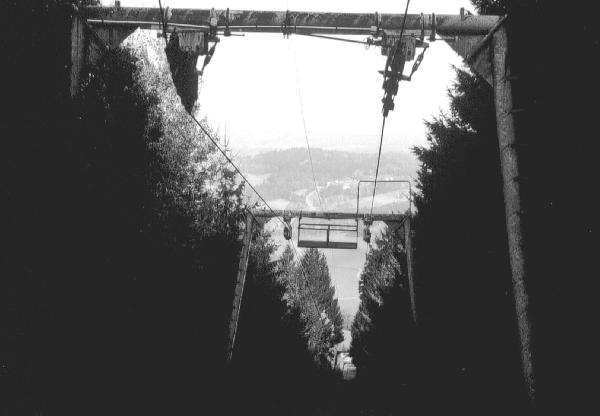 Gleiche Kurve von der anderen Seite aus gesehen (Lift von Seba).