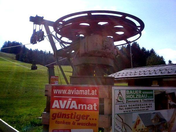 Doppelmayr Skilift